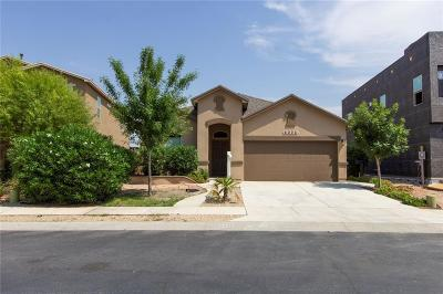 El Paso Rental For Rent: 4004 Loma Dante Drive