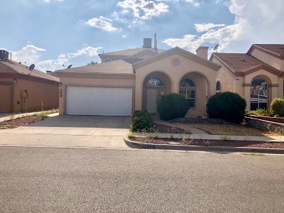 El Paso Rental For Rent: 3629 Lantana Lane