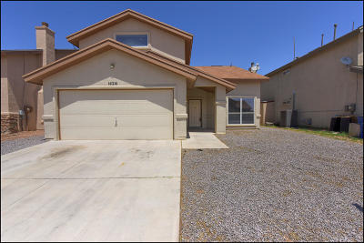 El Paso Rental For Rent: 14241 Patriot Point Drive
