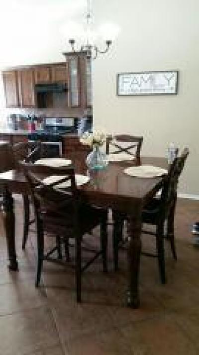 El Paso Single Family Home For Sale: 14207 Strata Rock Drive