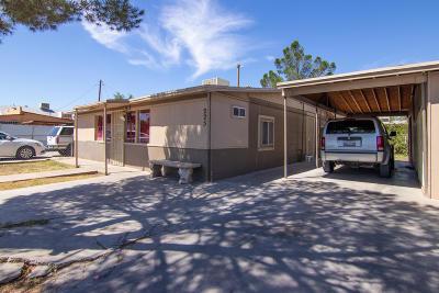 El Paso Multi Family Home For Sale: 225 N Seville Drive