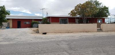 Multi Family Home For Sale: 812 Grant Street