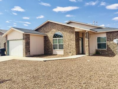 El Paso Rental For Rent: 14309 Escalera Drive
