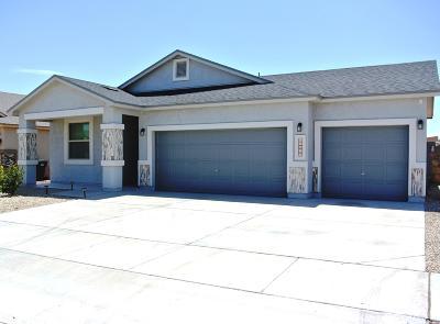 El Paso Rental For Rent: 12852 Cruiser Court