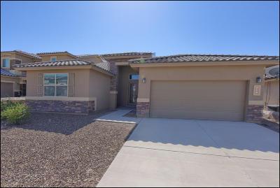 El Paso Rental For Rent: 404 Chandelier