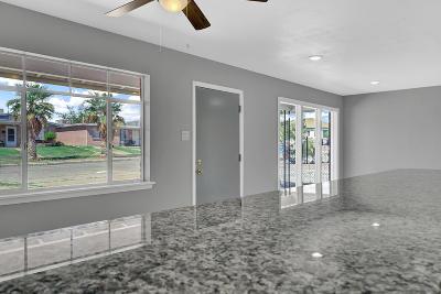 El Paso Single Family Home For Sale: 4308 La Luz Avenue