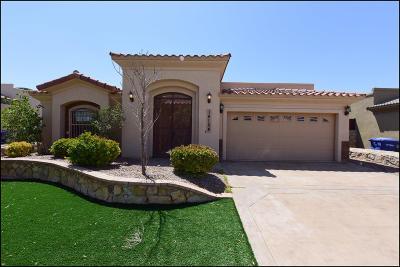 El Paso TX Rental For Rent: $1,595