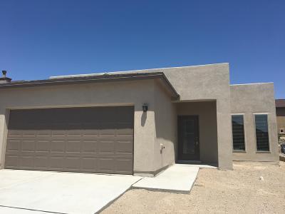 Horizon City Single Family Home For Sale: 13272 Emerald Isle Street