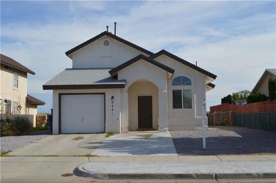 El Paso Rental For Rent: 6001 Chippendale Avenue