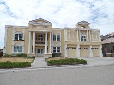 El Paso TX Single Family Home For Sale: $237,500