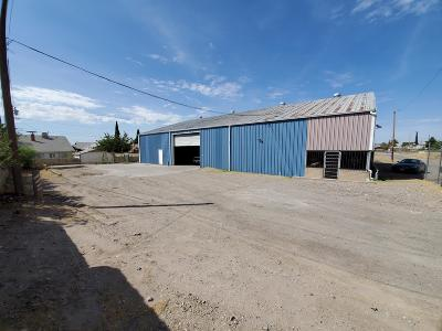 Commercial For Sale: 2716 Chico Court