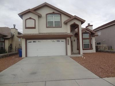 Single Family Home For Sale: 10944 Acoma