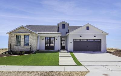 Single Family Home For Sale: 986 Selway River Place