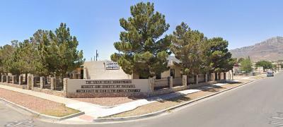 El Paso Multi Family Home For Sale: 8961 Herbert Street #1-32