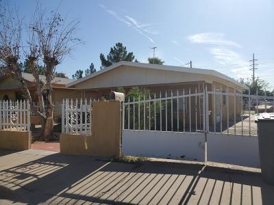 Single Family Home For Sale: 167 Gibbs Street
