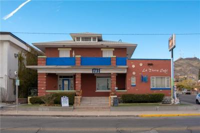 Commercial For Sale: 1731 Montana Avenue