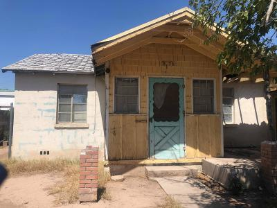 Single Family Home For Sale: 8156 Josephine Circle