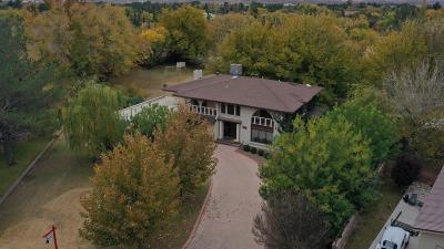 El Paso Single Family Home For Sale: 516 Lindbergh Avenue