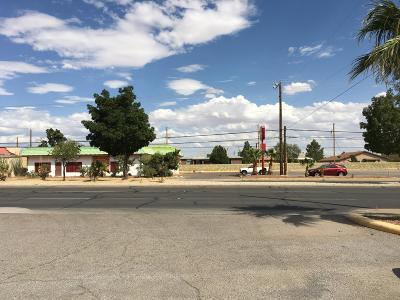 Commercial For Sale: 9870 Dyer Street