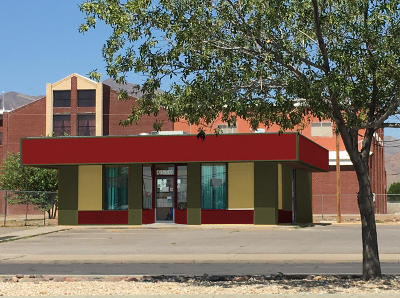 Commercial For Sale: 9659 Dyer Street