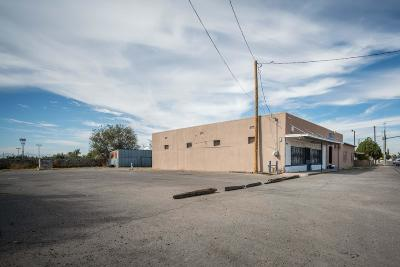 Commercial For Sale: 10108 Socorro Road