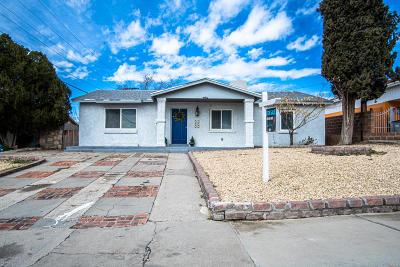 Single Family Home For Sale: 1305 Wainwright Drive