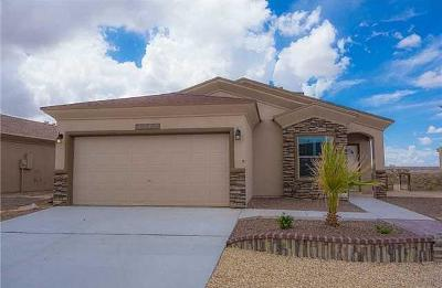 Single Family Home For Sale: 14841 Tierra Haven