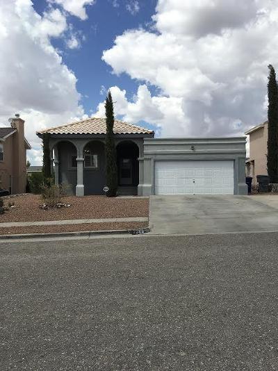 Single Family Home For Sale: 7283 Luz De Pueblo Court