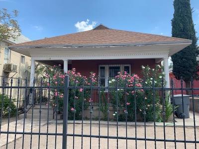 Commercial For Sale: 1110 E Rio Grande Avenue #1