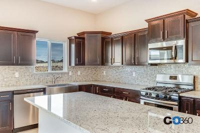 Single Family Home For Sale: 2828 Sammy Cervantes