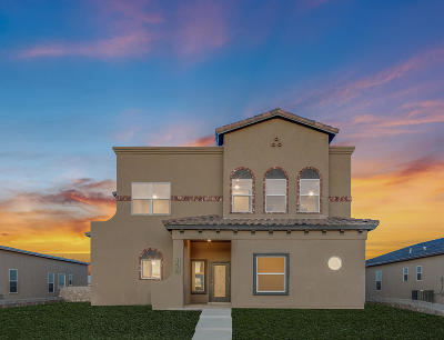 Single Family Home For Sale: 14617 Tierra Jude