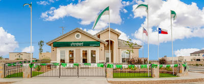 Horizon City Single Family Home For Sale: 13944 Lago Vista Avenue