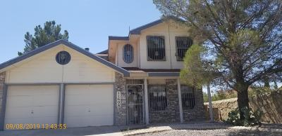 Single Family Home For Sale: 11608 Norman Montion Drive