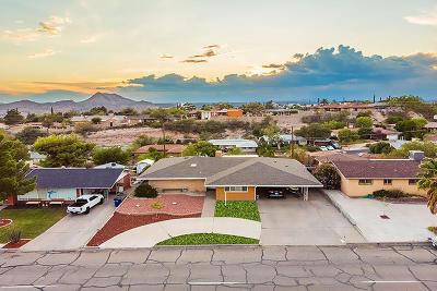 Single Family Home For Sale: 4337 N Stanton Street