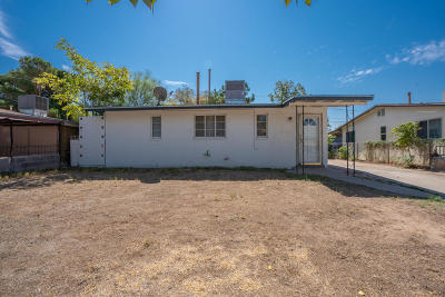 Single Family Home For Sale: 212 Pacific Dr Drive
