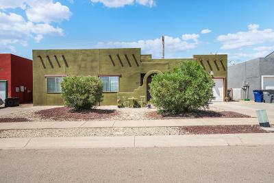 Single Family Home For Sale: 3617 Macaw Palm Drive