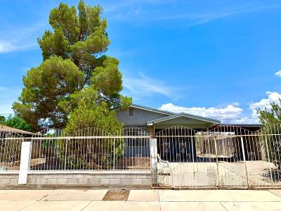 Single Family Home For Sale: 225 Chert Street