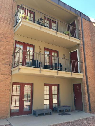 Condo/Townhouse For Sale: 4433 Stanton St #C311