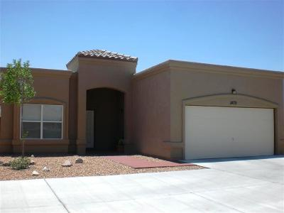 Single Family Home For Sale: 1479 Alba Del Sol Place