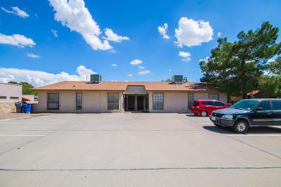 Rental For Rent: 10720 Forest Ridge Lane #C