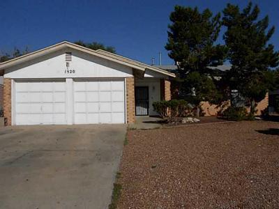 Rental For Rent: 1520 Larry Wadkins Drive