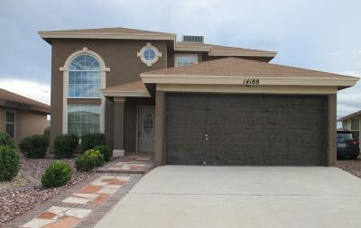 Rental For Rent: 14188 Rattler Point Drive