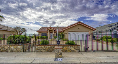 Single Family Home For Sale: 253 Bay Club Drive