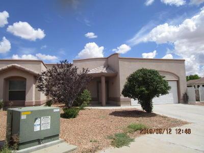 Rental For Rent: 608 Cactus Creek Place