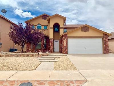 Single Family Home For Sale: 12736 Tuscan Sun Court