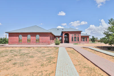 Single Family Home For Sale: 13921 Santa Fe Trail