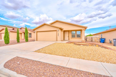 Single Family Home For Sale: 10688 Canyon Sage Drive