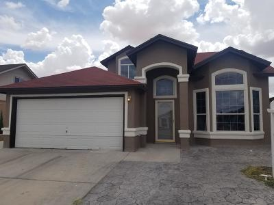 Single Family Home For Sale: 5980 Equinox Court