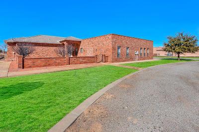 Single Family Home For Sale: 35 Cielo Vista