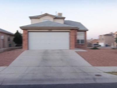 El Paso Rental For Rent: 3088 Tierra Bowles